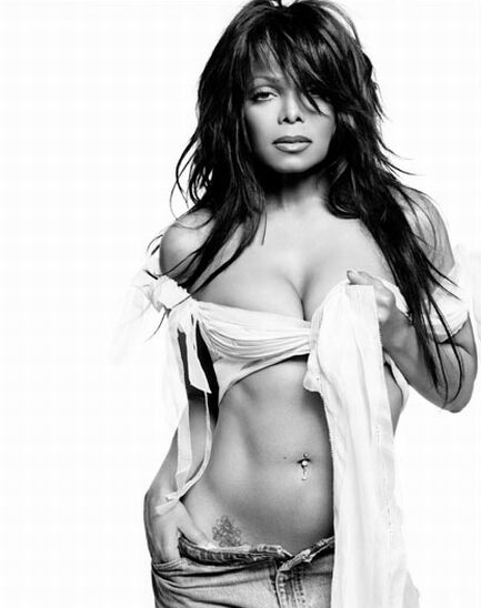 janet jackson Janet Jackson Says Forget Your Troubles and Worries