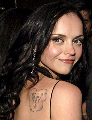 tattoo-christina-ricci