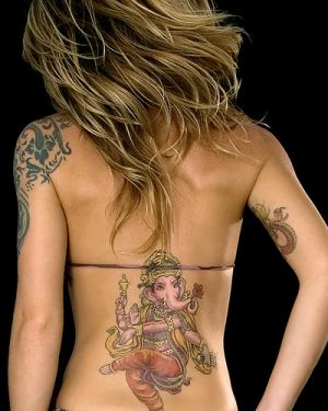 Cute Pictures of Tattoos With Girl Tattoo Typically Tribal Girl Tattoos Designs Pictures Gallery